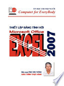 Easy MS Excel 2007
