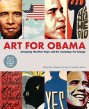 Book Art for Obama  Designing the Campaign for Change