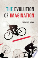 The Evolution Of Imagination : statement full of tonal patterns, inside...