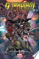 Guardiani Della Galassia 3 Marvel Collection