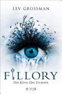 Fillory - Der König der Zauberer