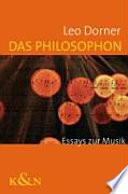 Das Philosophon