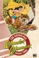 Wonder Woman The Golden Age 3