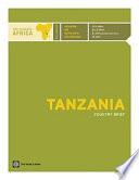 Tanzania Developing A New Annual Series