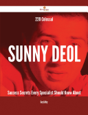 220 Colossal Sunny Deol Success Secrets Every Specialist Should Know About