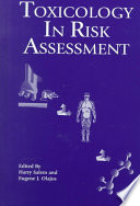 Toxicology In Risk Assessment book