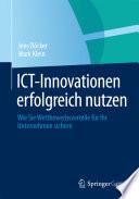 ICT Innovationen erfolgreich nutzen