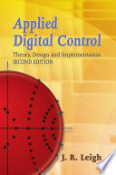 Applied Digital Control