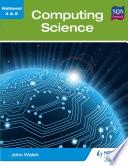 National 4   5 Computing Science