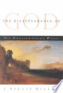 download ebook the disappearance of god pdf epub