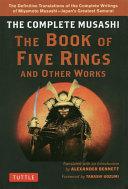 Miyamoto Musashi  s Book of Five Rings