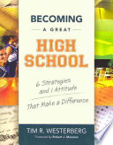 Becoming a Great High School