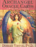 Archangel Oracle Cards : motivate and heal you in miraculous ways. this...