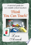 Think You Can Teach