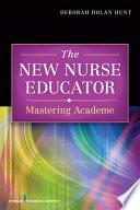 The New Nurse Educator
