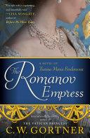 The Romanov Empress Book