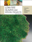 Low Fire Glazes and Special Projects