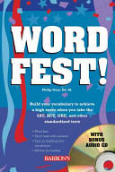 Wordfest!: Your Vocabulary for Lifelong Learning