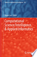 Computational Science/Intelligence & Applied Informatics