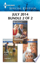 Harlequin Special Edition July 2014   Bundle 2 of 2