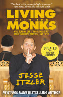 download ebook living with the monks pdf epub