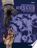 Technical Rescue Operations  Volume II