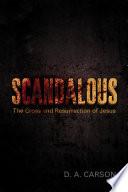 Scandalous Book PDF
