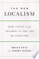 The New Localism Book PDF