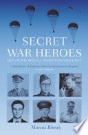 Secret War Heroes