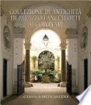 Collezione di antichit   di Palazzo Lancellotti ai Coronari