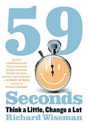 Fifty Nine Seconds