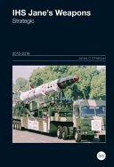 Jane s Weapons  Strategic 2015 2016  Yearbook Book PDF