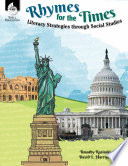 Rhymes for the Times  Literacy Strategies through Social Studies
