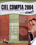 Ciel Compta 2004 pour Windows  version 10