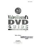 VideoHound s DVD Guide