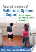 Practical Handbook of Multi tiered Systems of Support