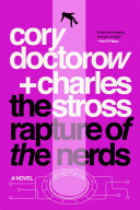 download ebook the rapture of the nerds pdf epub