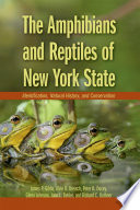 The Amphibians and Reptiles of New York State