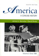 America A Concise History  Fourth Edition Volume 2   Martin Luther King  Jr   Malcolm X  and the Civil Rights Struggle of the 1950s and 1960s   The 1912 Election and the Power of Progressivism