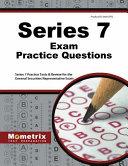 Series 7 Exam Practice Questions