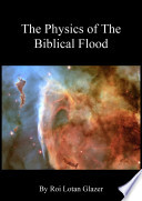 The Physics of The Biblical Flood
