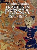 download ebook travels in persia, 1673-1677 pdf epub
