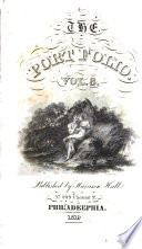 The PORTFOLIO  Vol  8