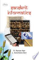 Sanskrit Informatics