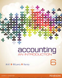 Accounting: An Introduction, 6/E