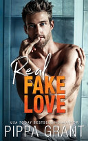 Real Fake Love Book Cover
