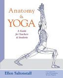 Anatomy and Yoga