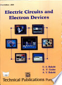 Electrical Circuits and Elecron Devices
