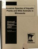 Invasive Species Of Aquatic Plants And Wild Animals In Minnesota