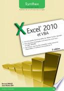 Excel 2010 et VBA